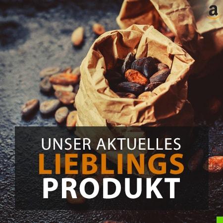 Kakao-Nibs Lieblingsprodukt Empfehlung