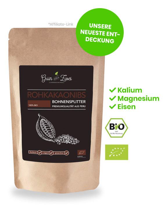 bio roh raw kakao nibs premium peru